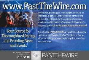 KEENELAND DAN – Professional Horse Racing Handicapper, Free